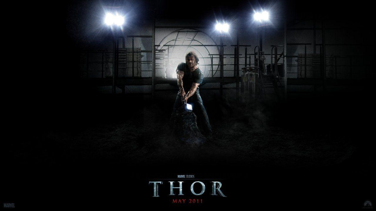 Hd wallpaper thor - New Official Thor Wallpapers Available