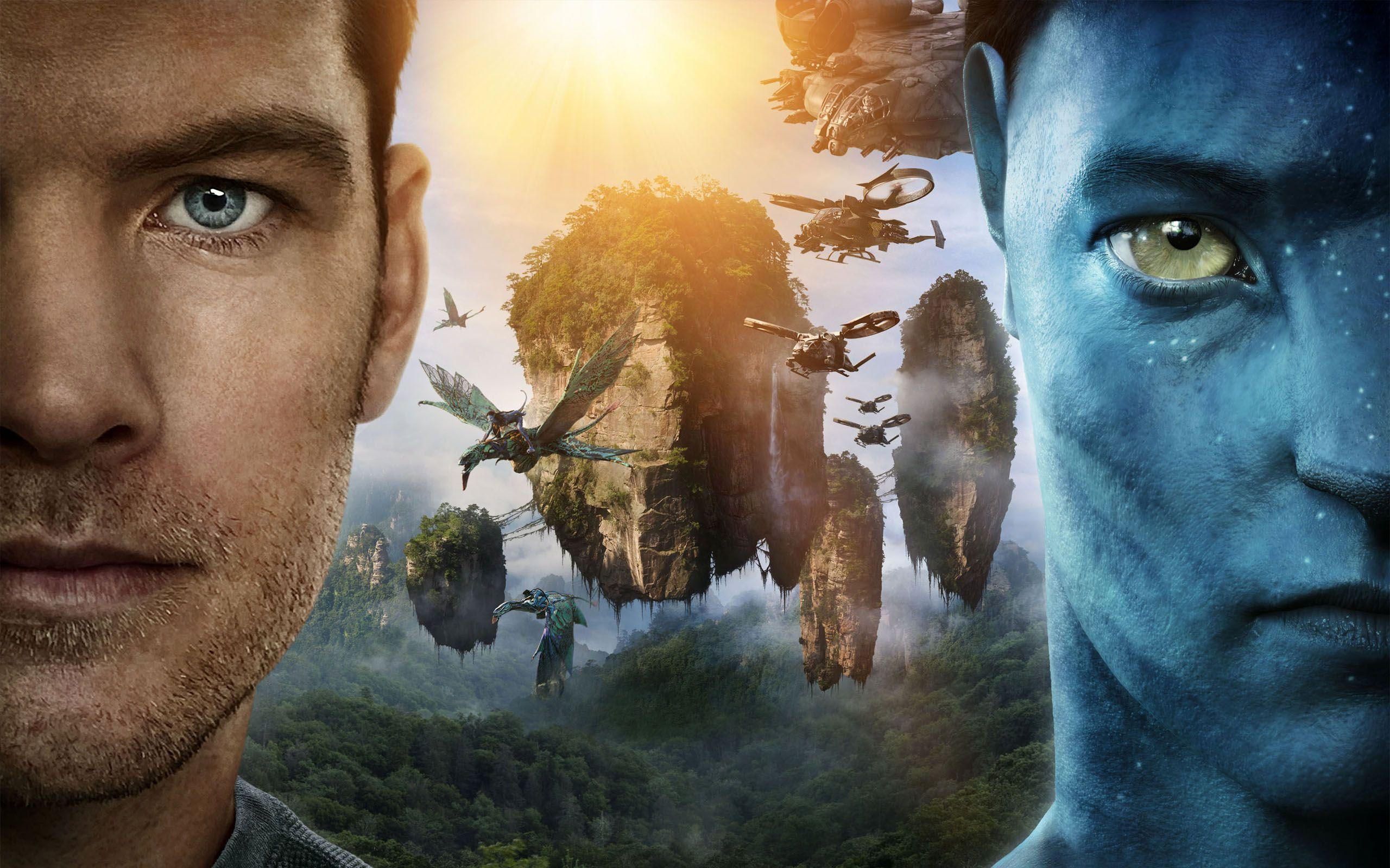Avatar (2009) Movie Wallpapers | Avatar Latest Desktop Backgrounds ...