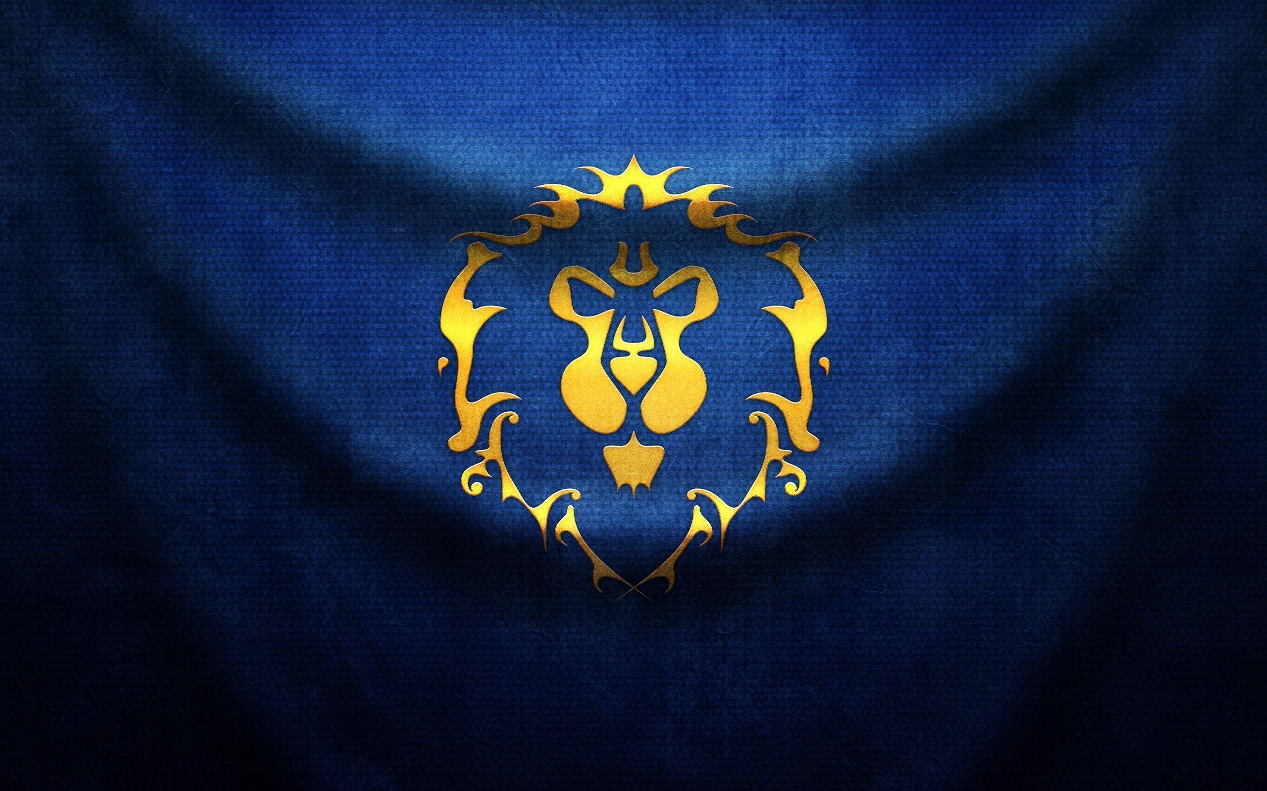 Alliance - World Of Warcraft Wallpaper #