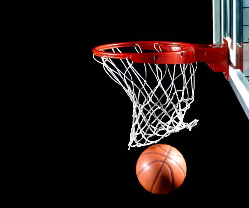 Creative Wallpapers: HD Basketball Wallpapers