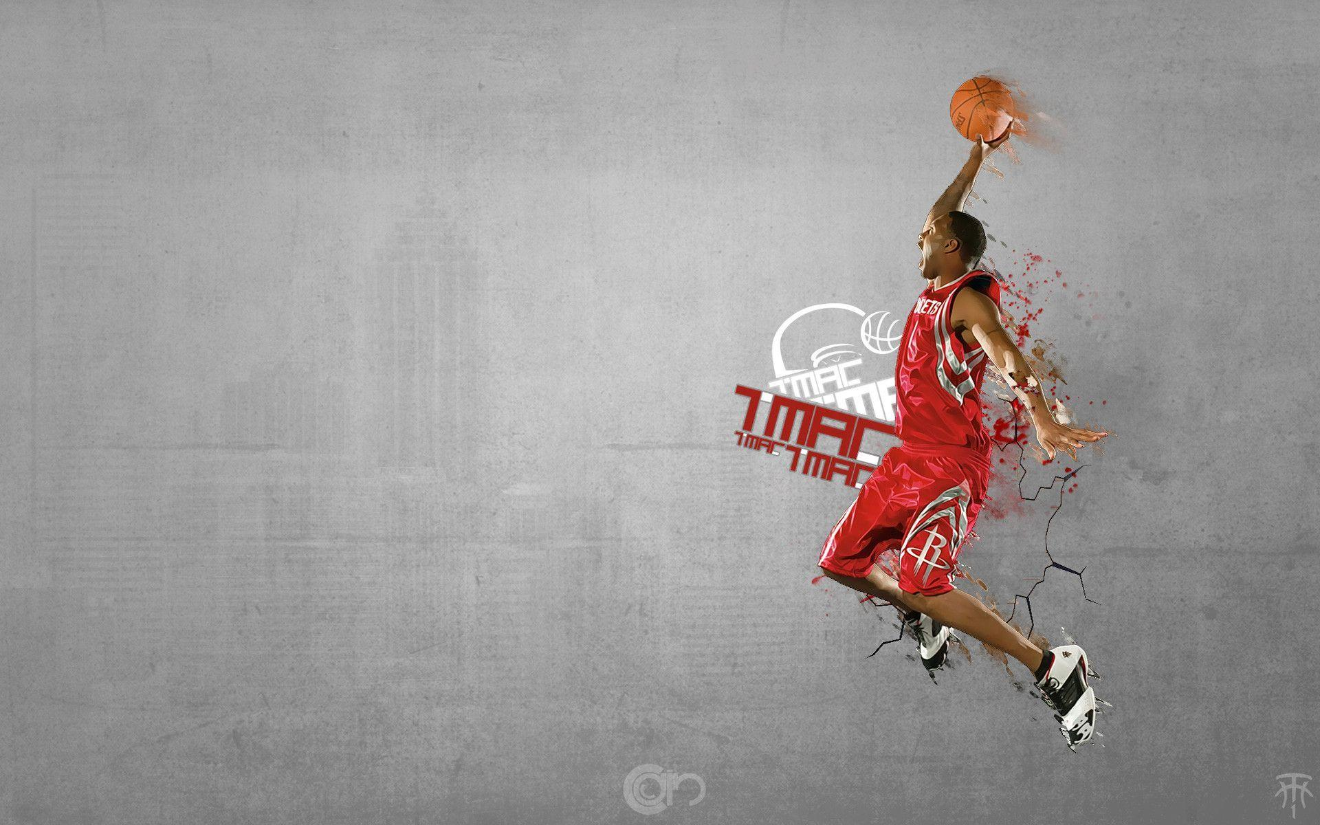 tracy mcgrady wallpaper desktop - photo #19