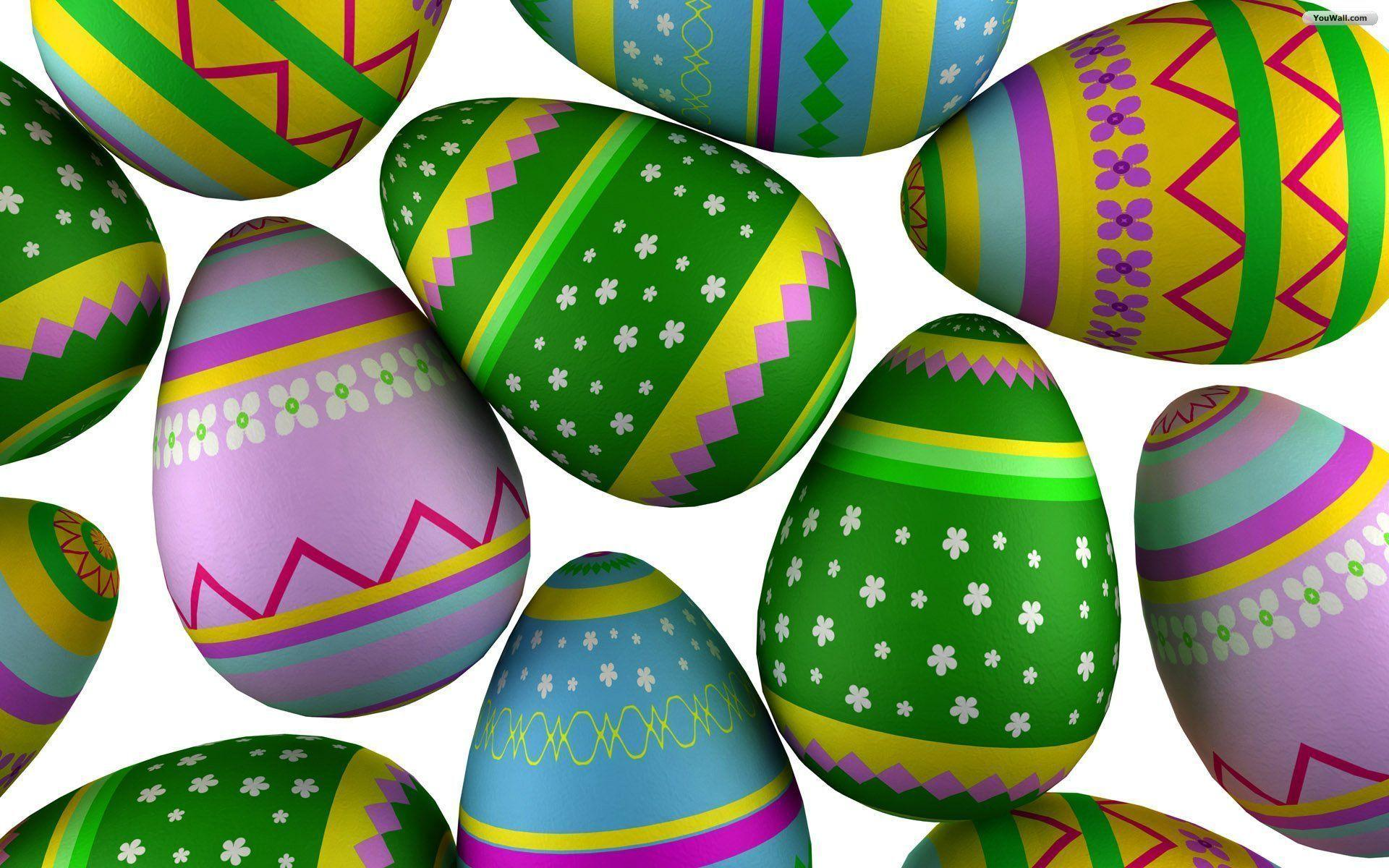 Easter Egg Wallpapers Free