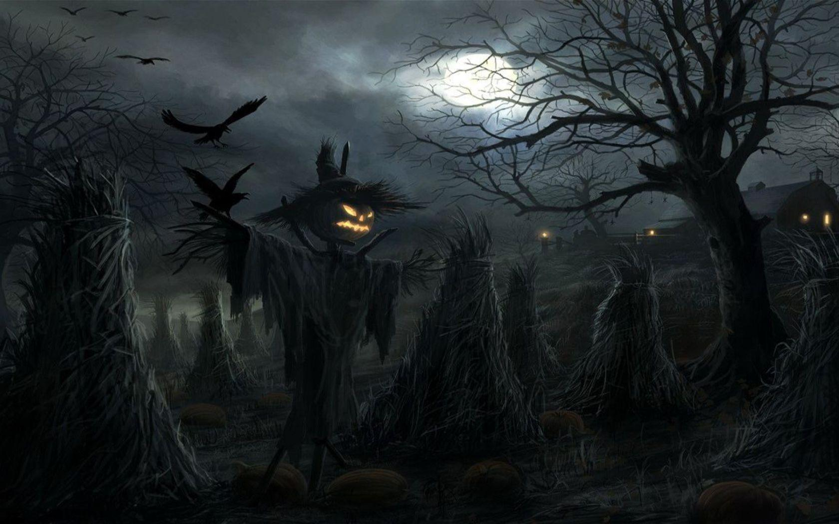Halloween Backgrounds - Wallpaper Cave