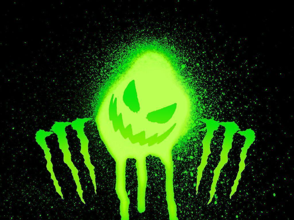 Monster Logo Wallpapers 50105 Best HD Wallpapers