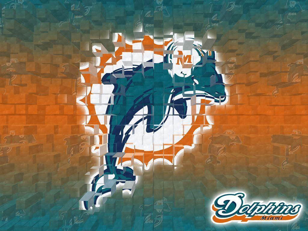Outstanding Miami Dolphins wallpapers