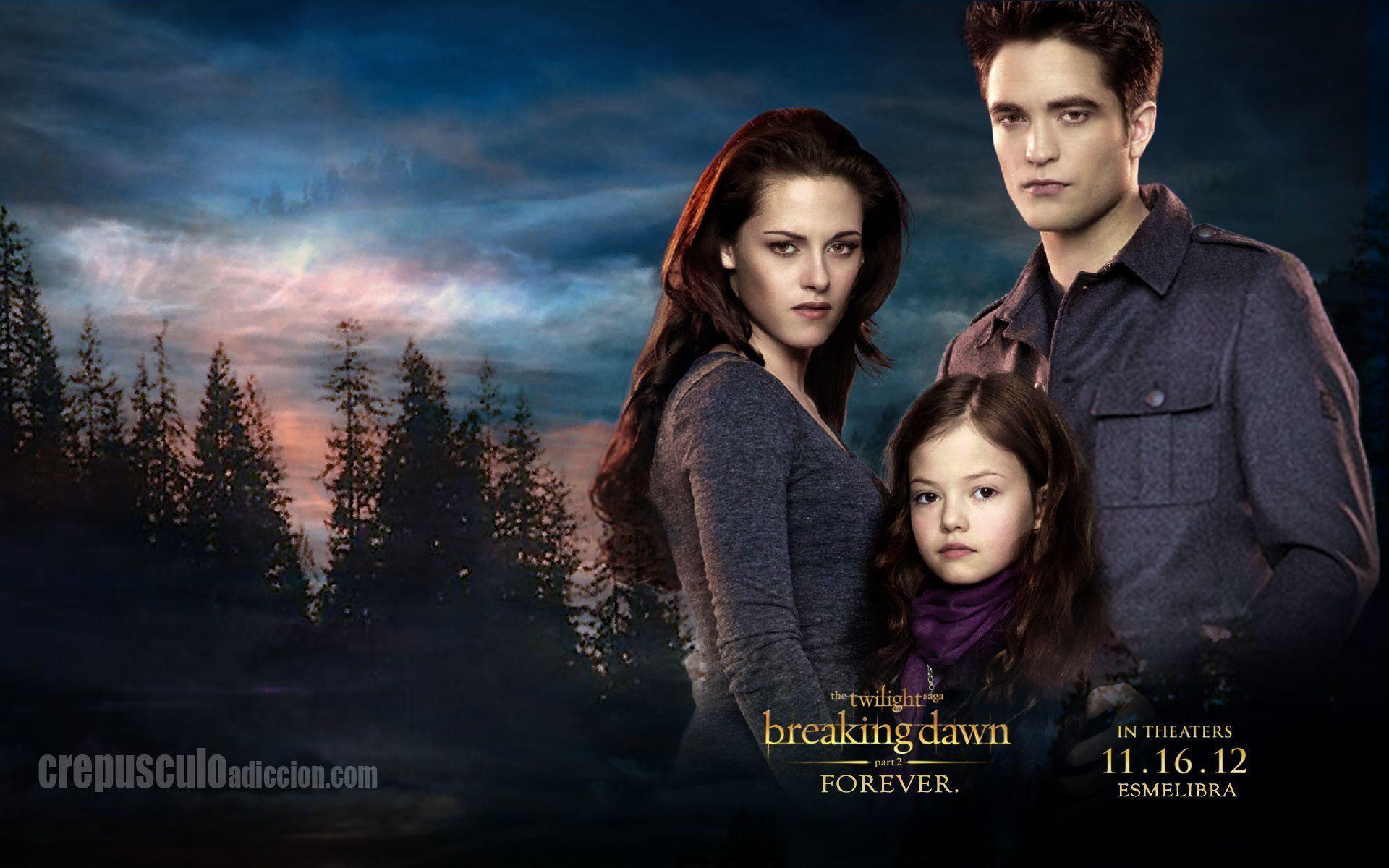 the twilight saga breaking dawn - part 2 (2012) free download