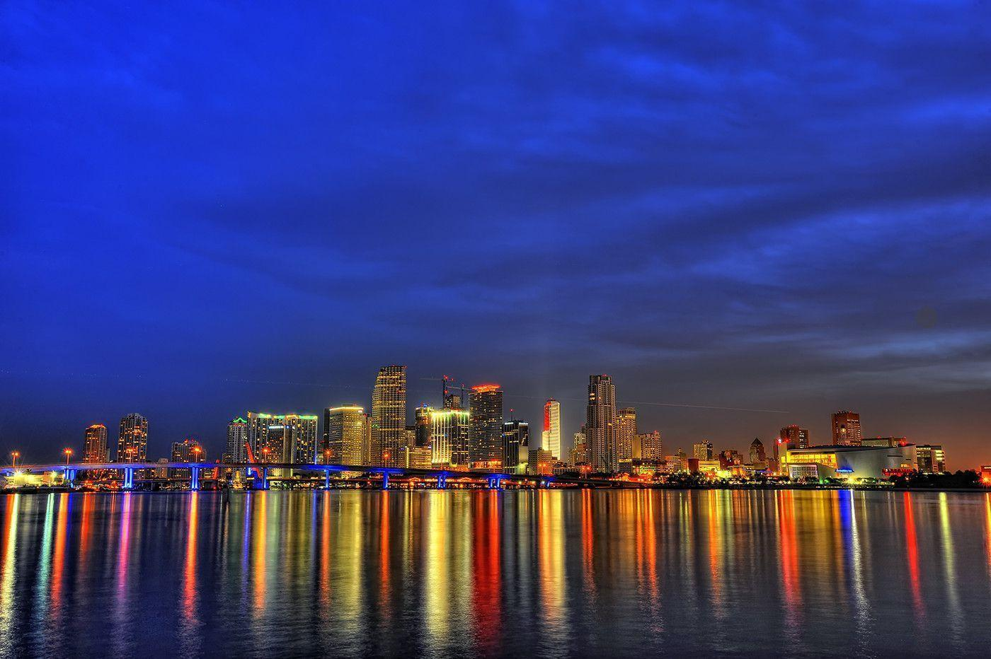 Nightclub Miami