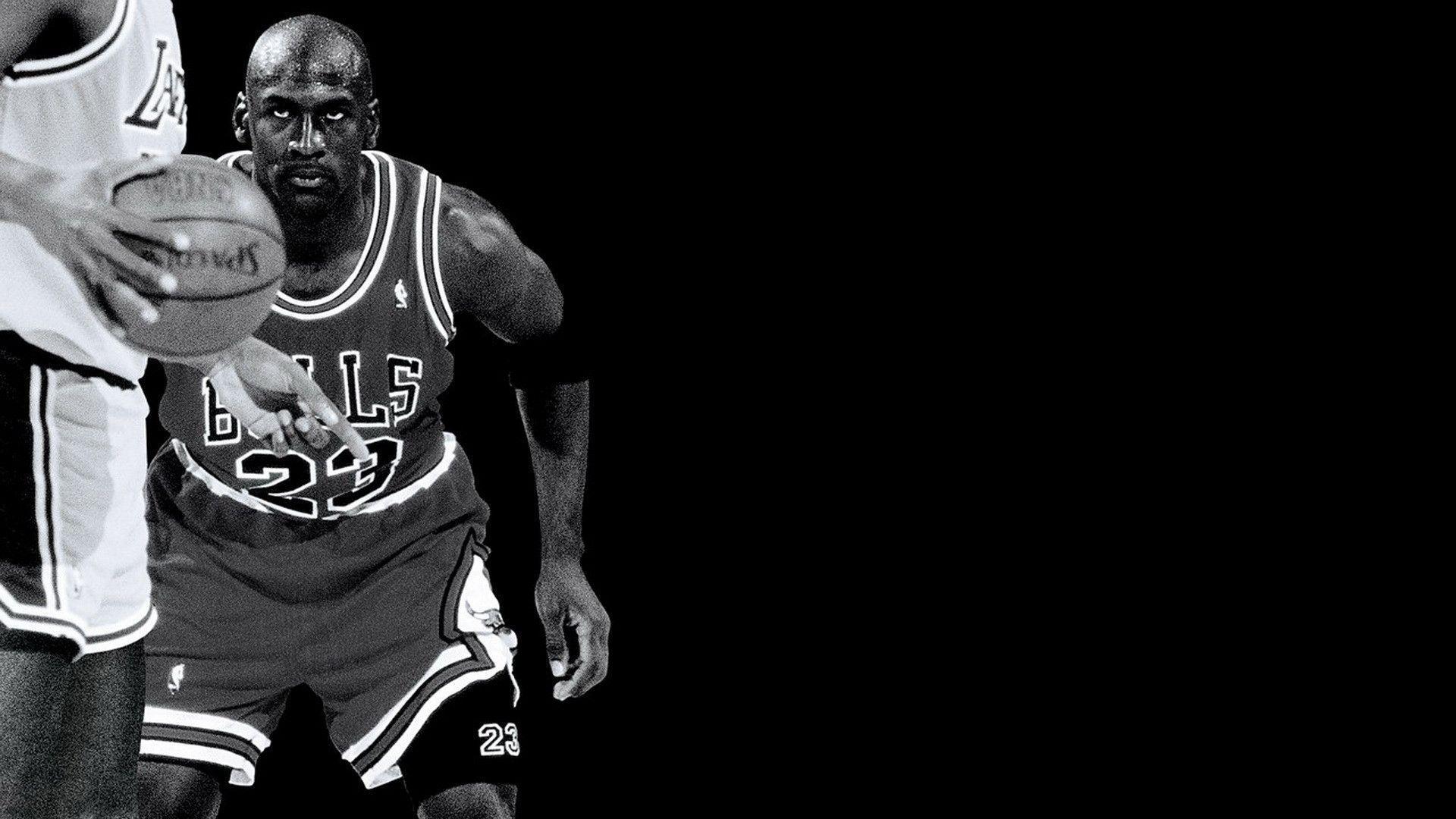 Michael Jordan Wallpaper 1080P