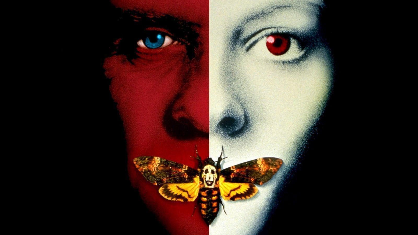 theme in the silence of the lambs Jodie foster stars as clarice starling, a top student at the fbi's training academy jack crawford (scott glenn) wants clarice to interview dr hannibal lecter (anthony hopkins), a brilliant.