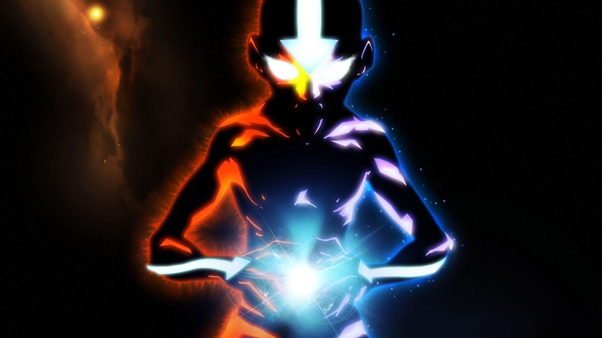 avatar airbender wallpaper - photo #6