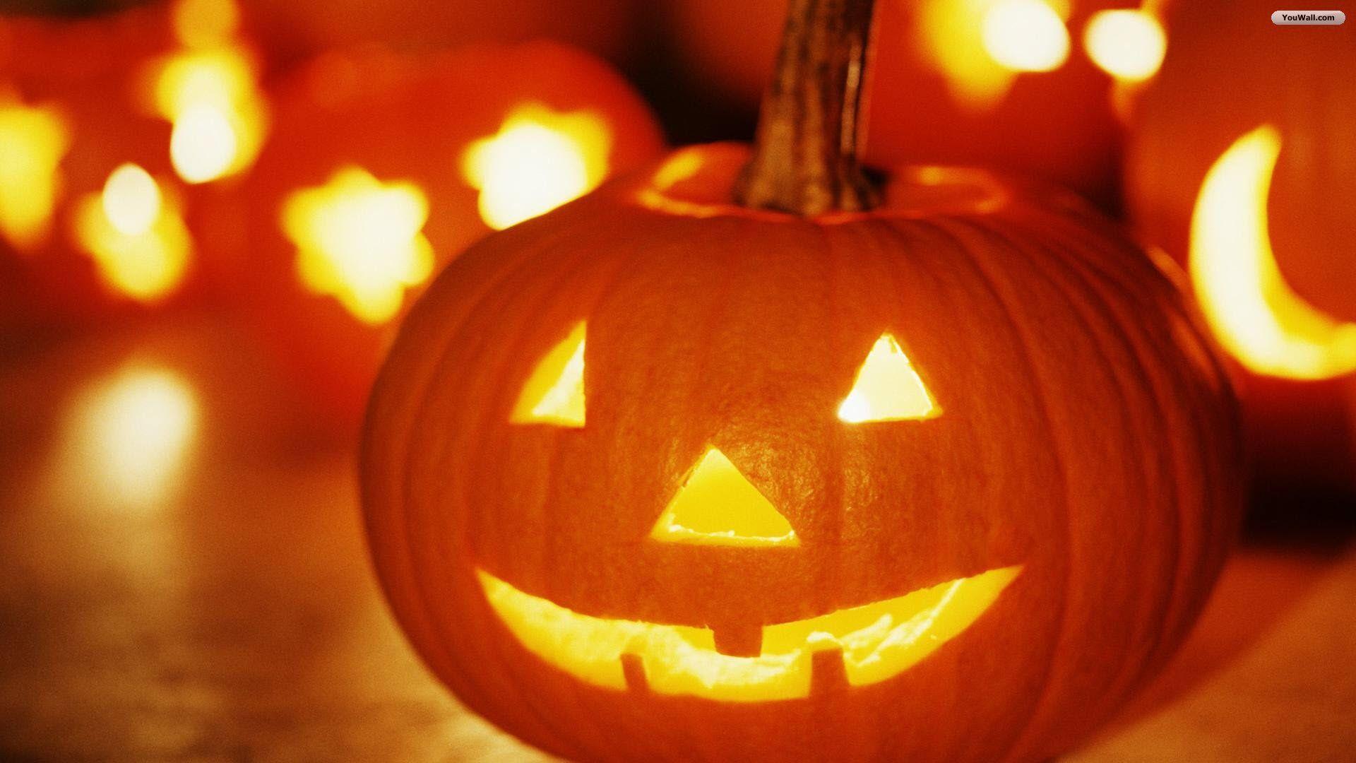Halloween Pumpkin Wallpapers , HD Wallpapers Inn