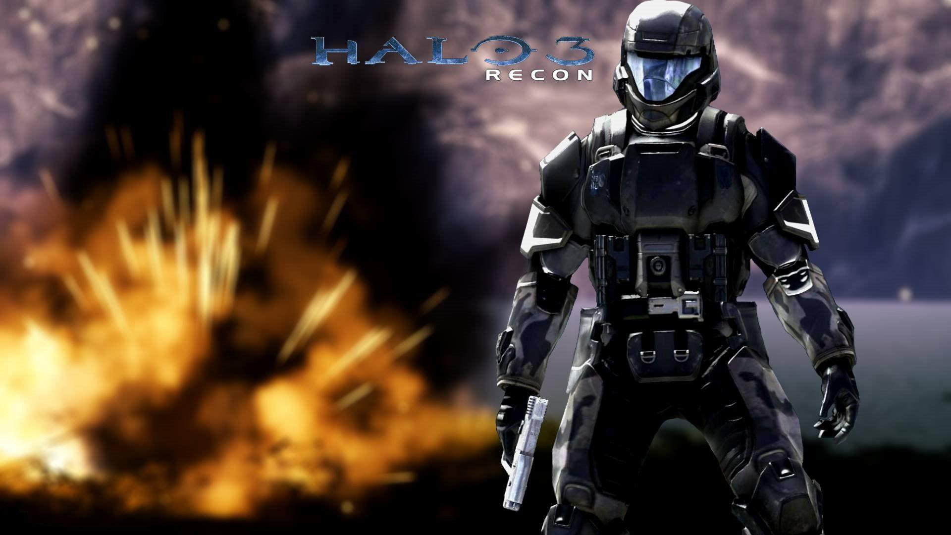 Cool Halo Backgrounds - Wallpaper Cave