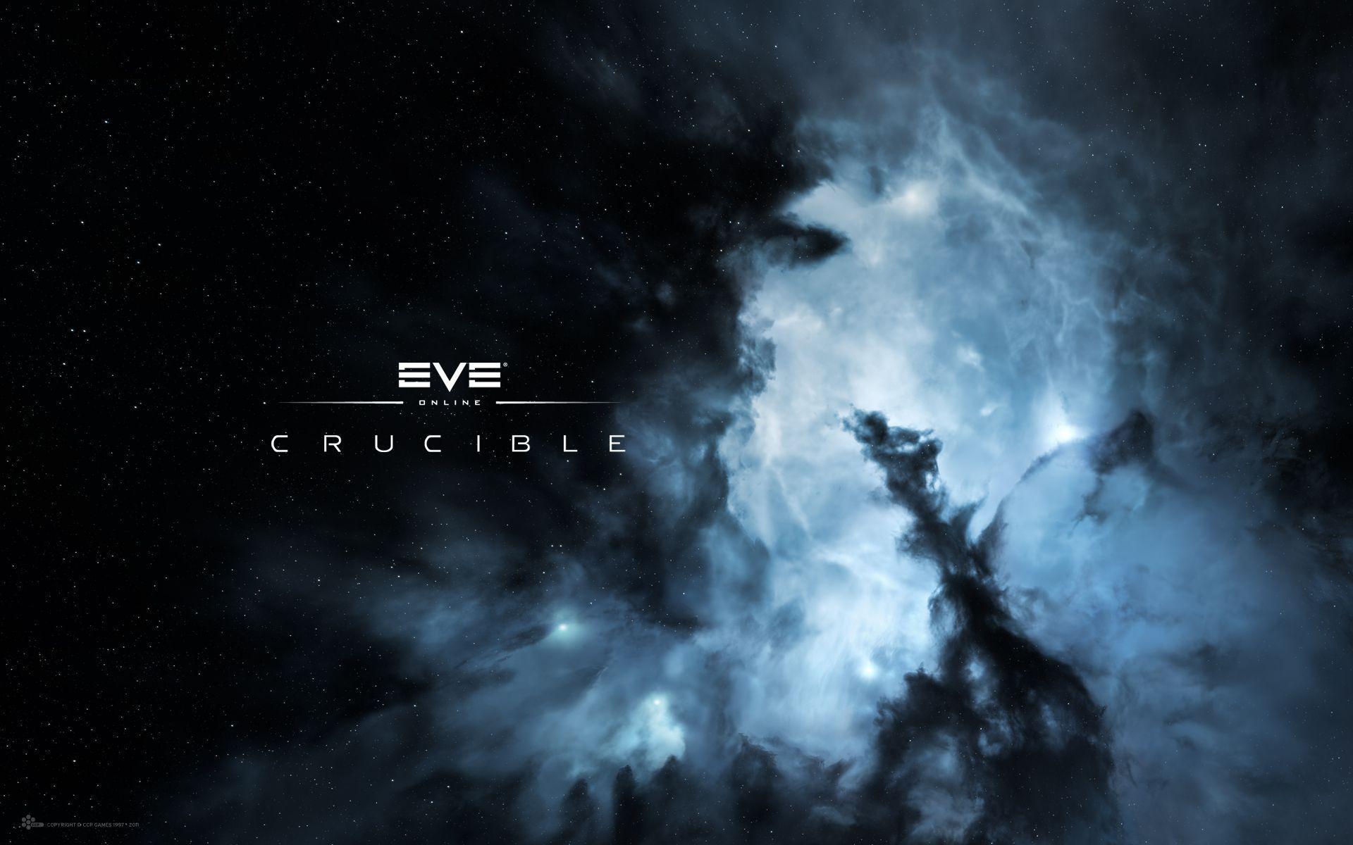 EVE Online Wallpaper 1920x1200