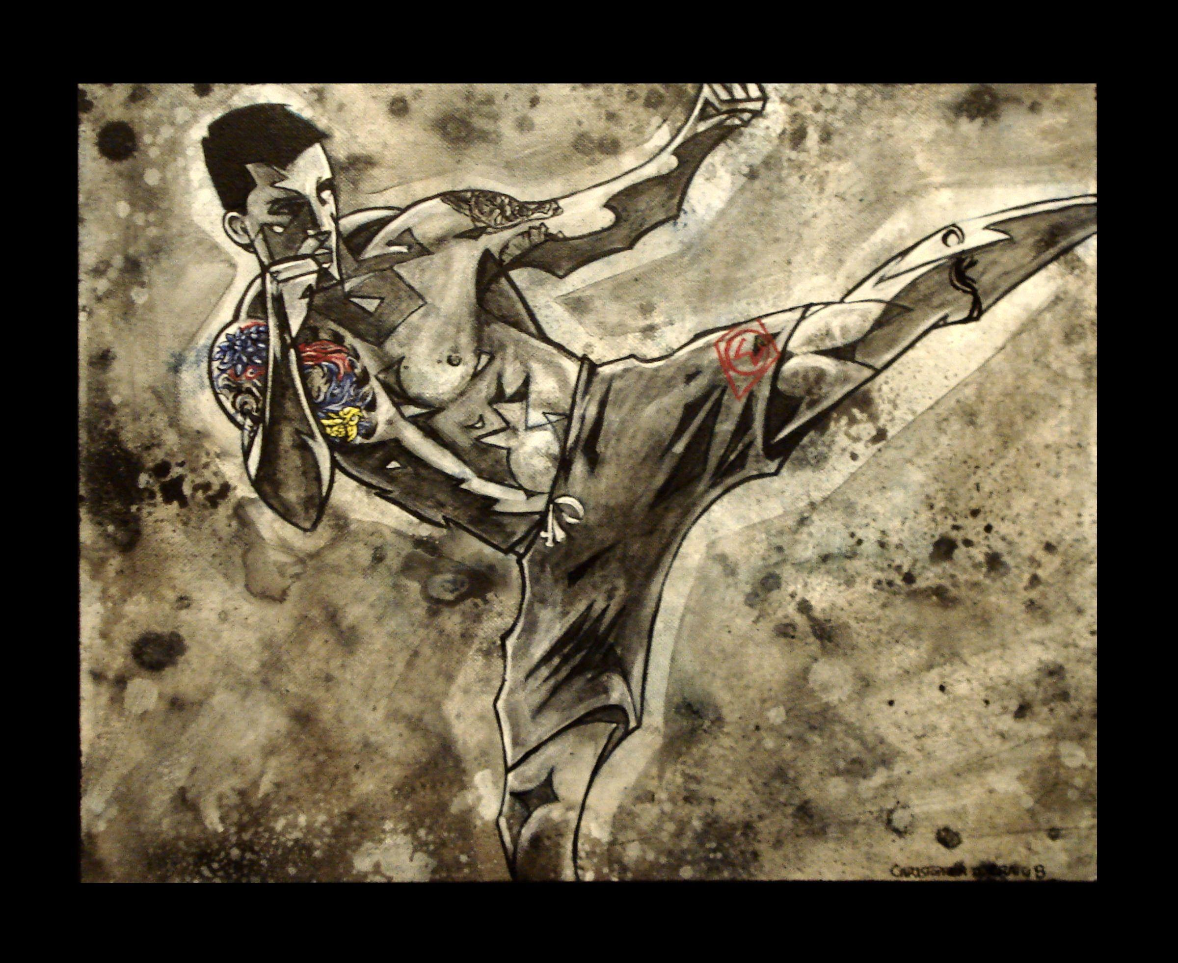 Images For Martial Arts Wallpapers And Backgrounds