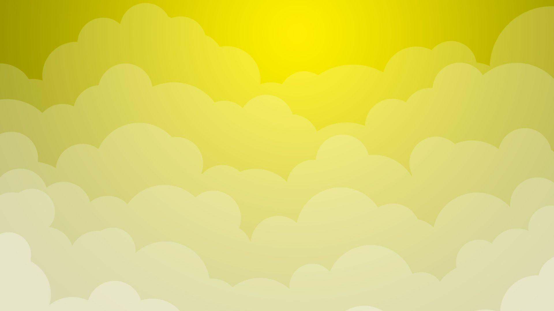 windows 8 logo yellow colour background wallpapers desktop - Pics To Colour In
