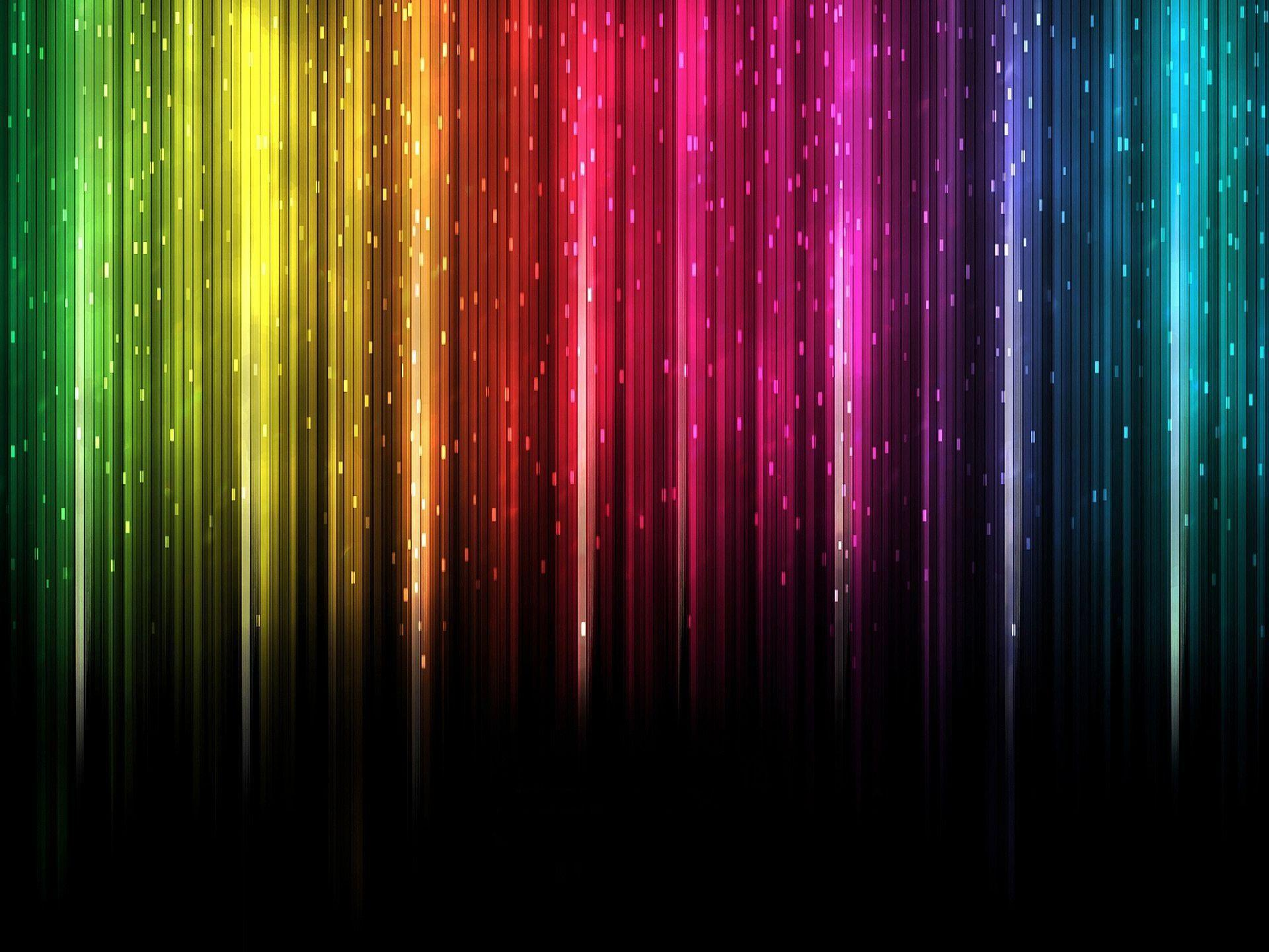 Bright Color Background Wallpaper 87610 Wallpapersfree Wallpapers