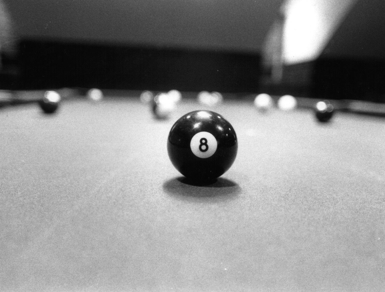 8er Ball