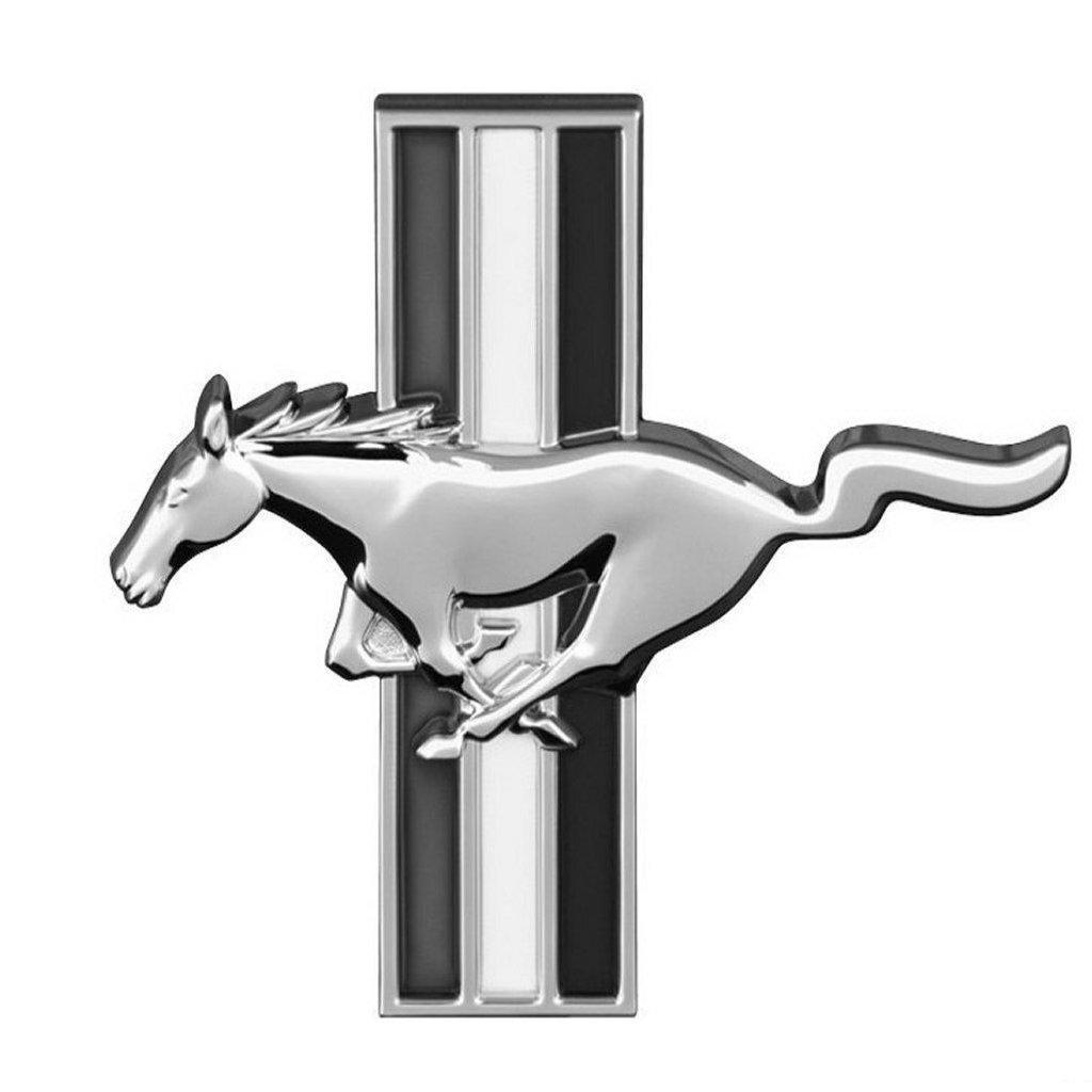 Mustang emblem wallpaper - photo#26
