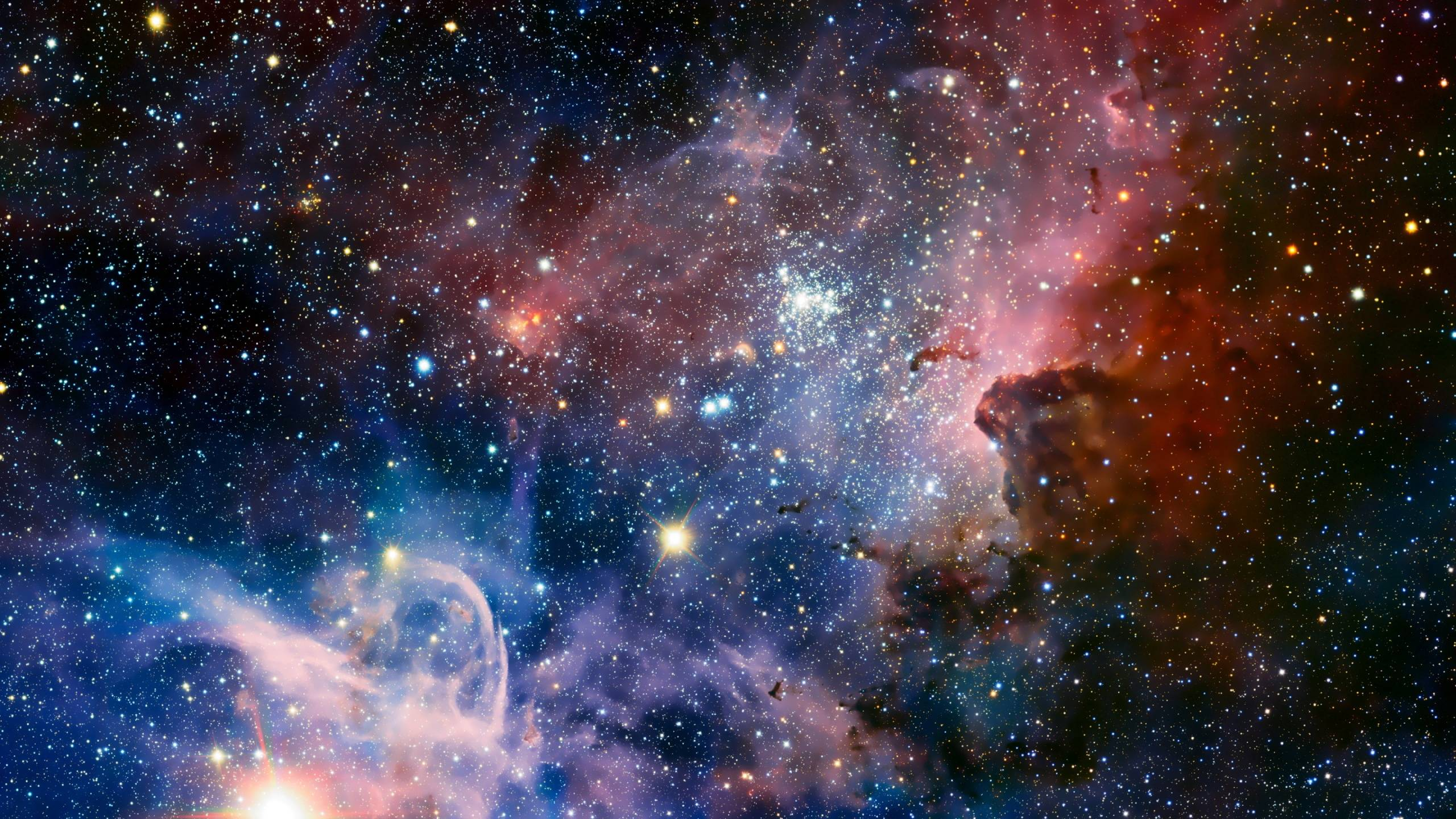 Space Stars Backgrounds Wallpapers Image & Pictures