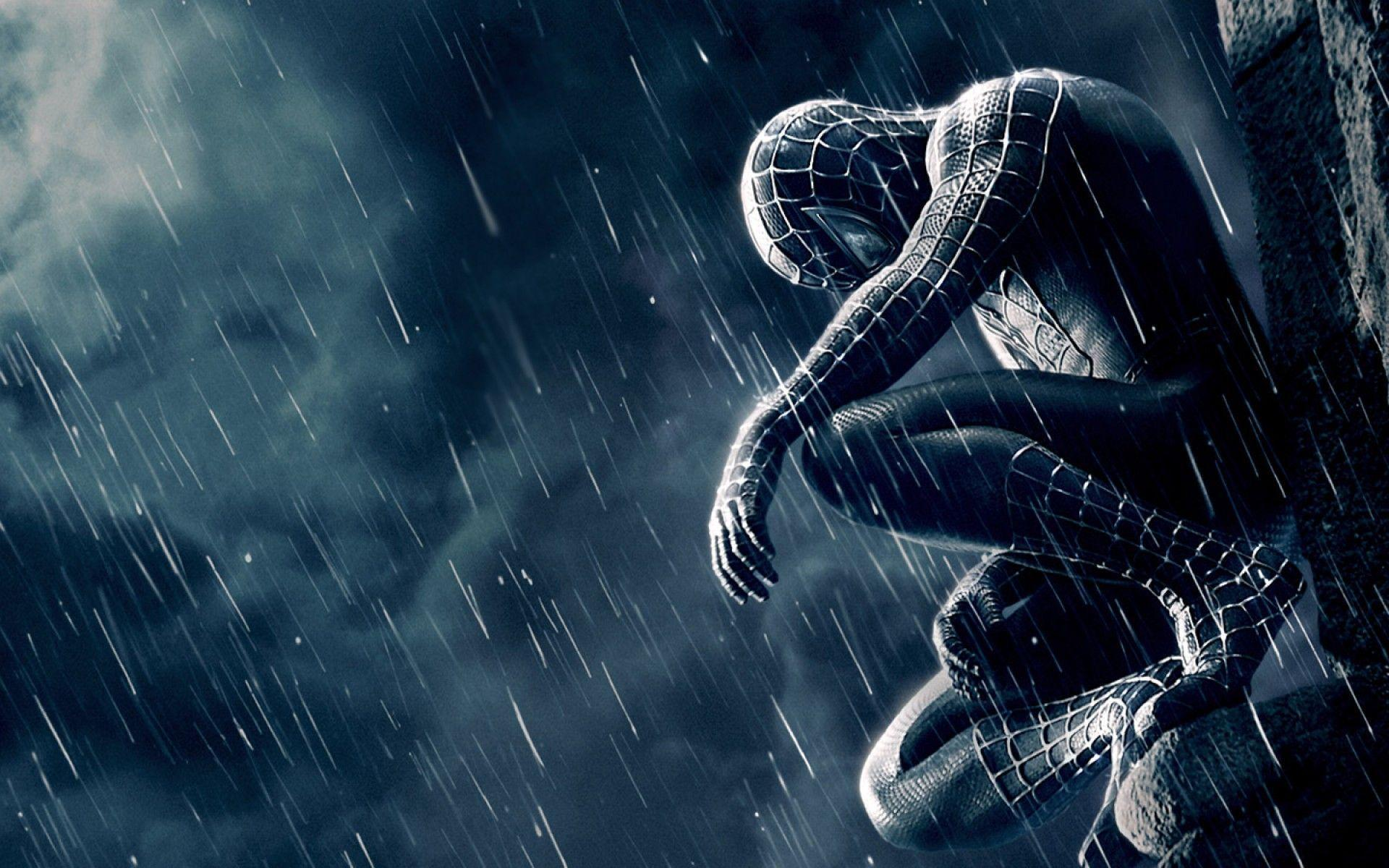 Spiderman Wallpapers Tablet Wallpapers