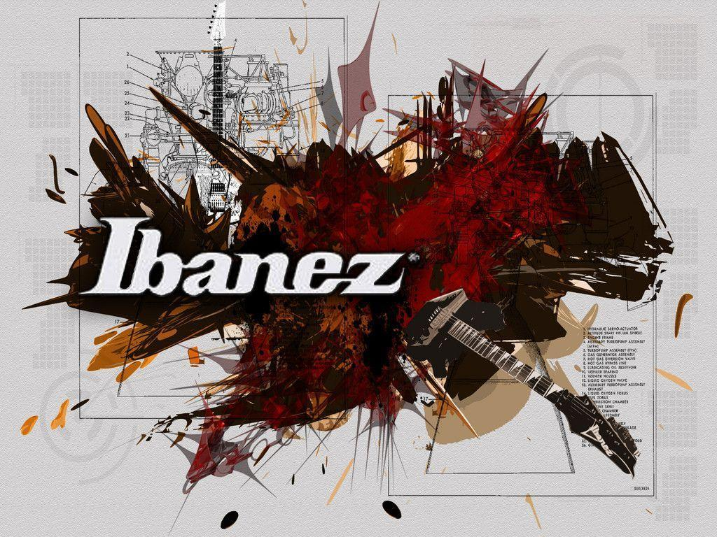 ibanez bass guitar wallpaperon - photo #32