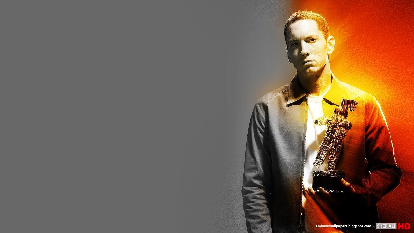 eminem wallpapers - photo #2