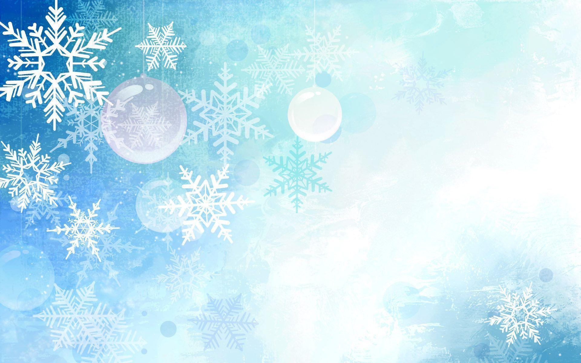 Christmas Snow Wallpaper Hd Widescreen 10 HD Wallpapers | Hdimges.