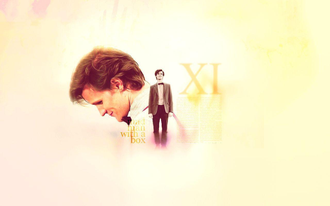 eleventh doctor wallpapers wallpaper cave