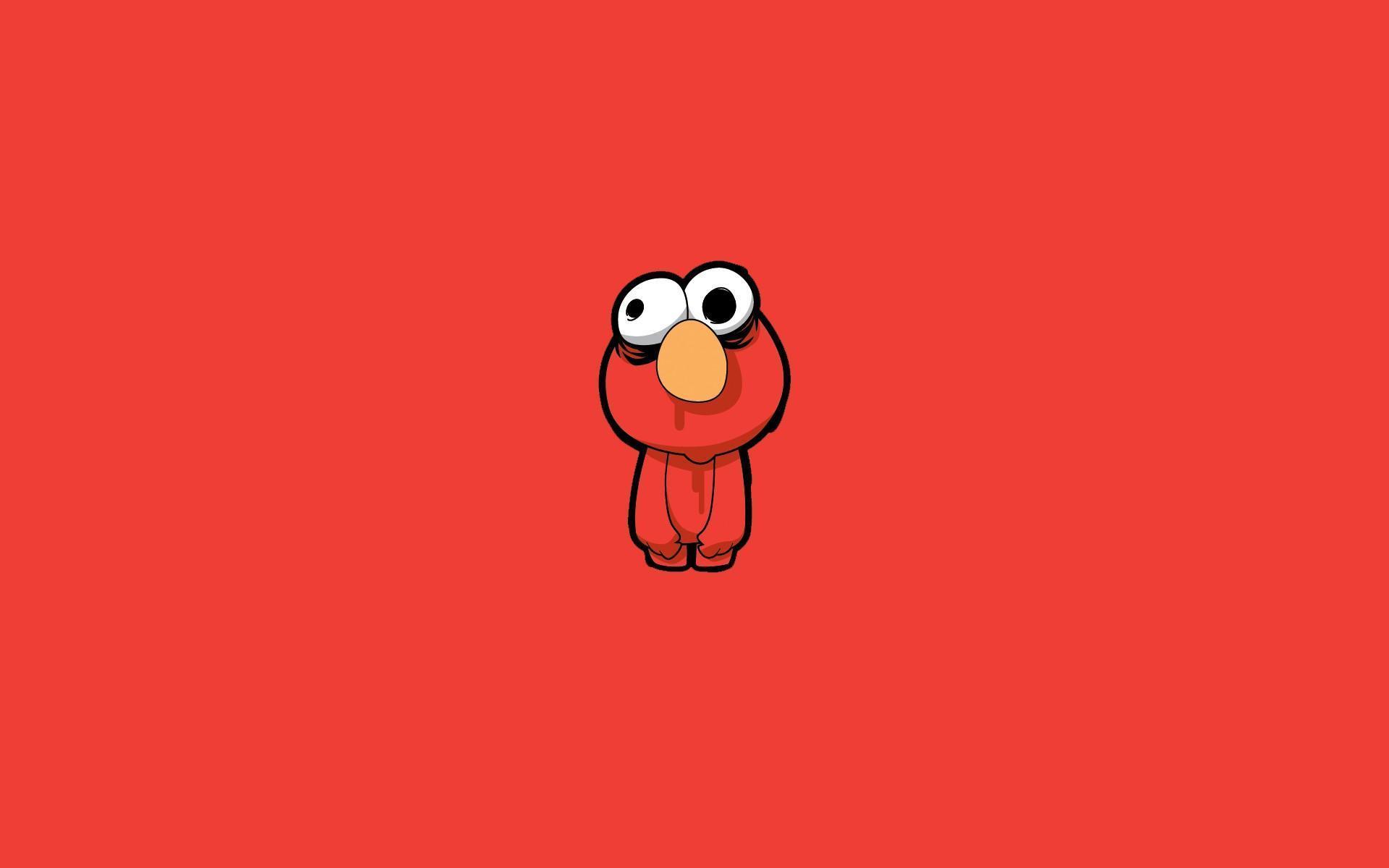 Elmo Wallpapers - Wallpaper Cave