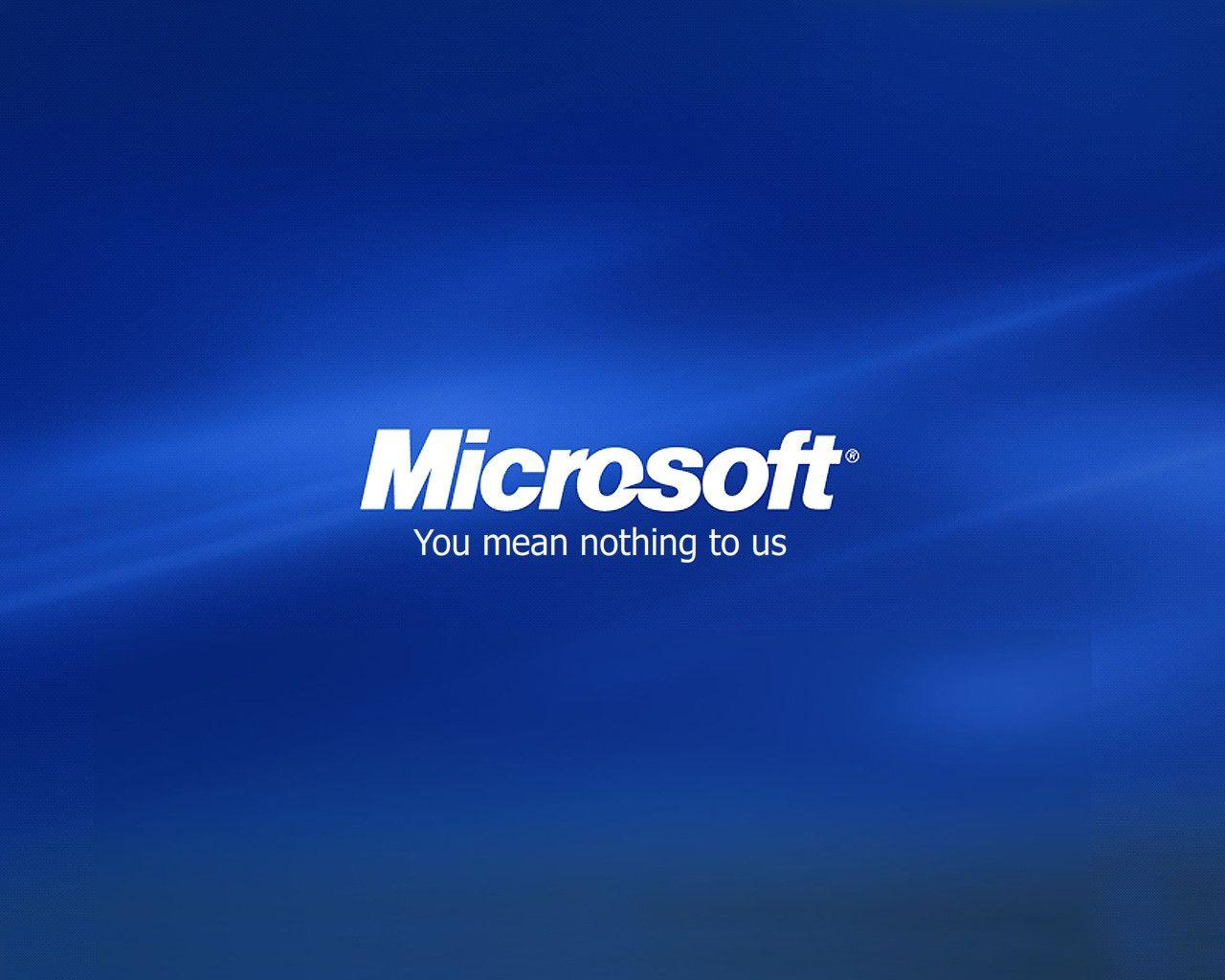 6 Microsoft Wallpapers
