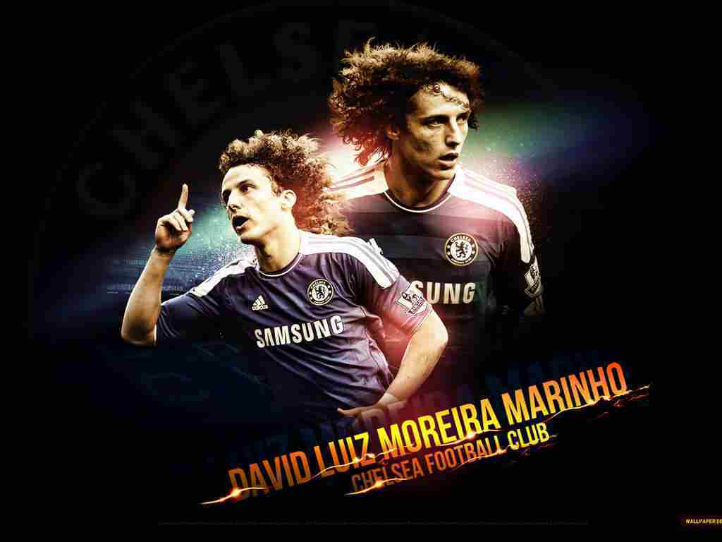 David Luiz Wallpapers 2015 HD