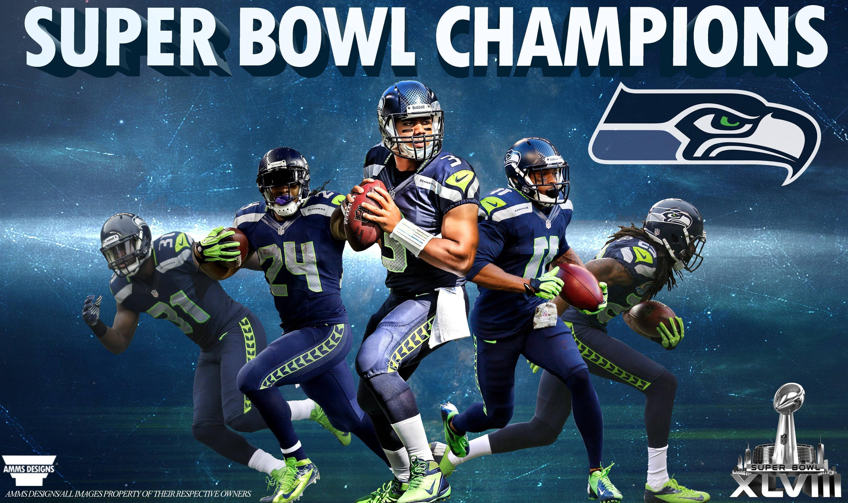 seahawks high resolution wallpaper - photo #13