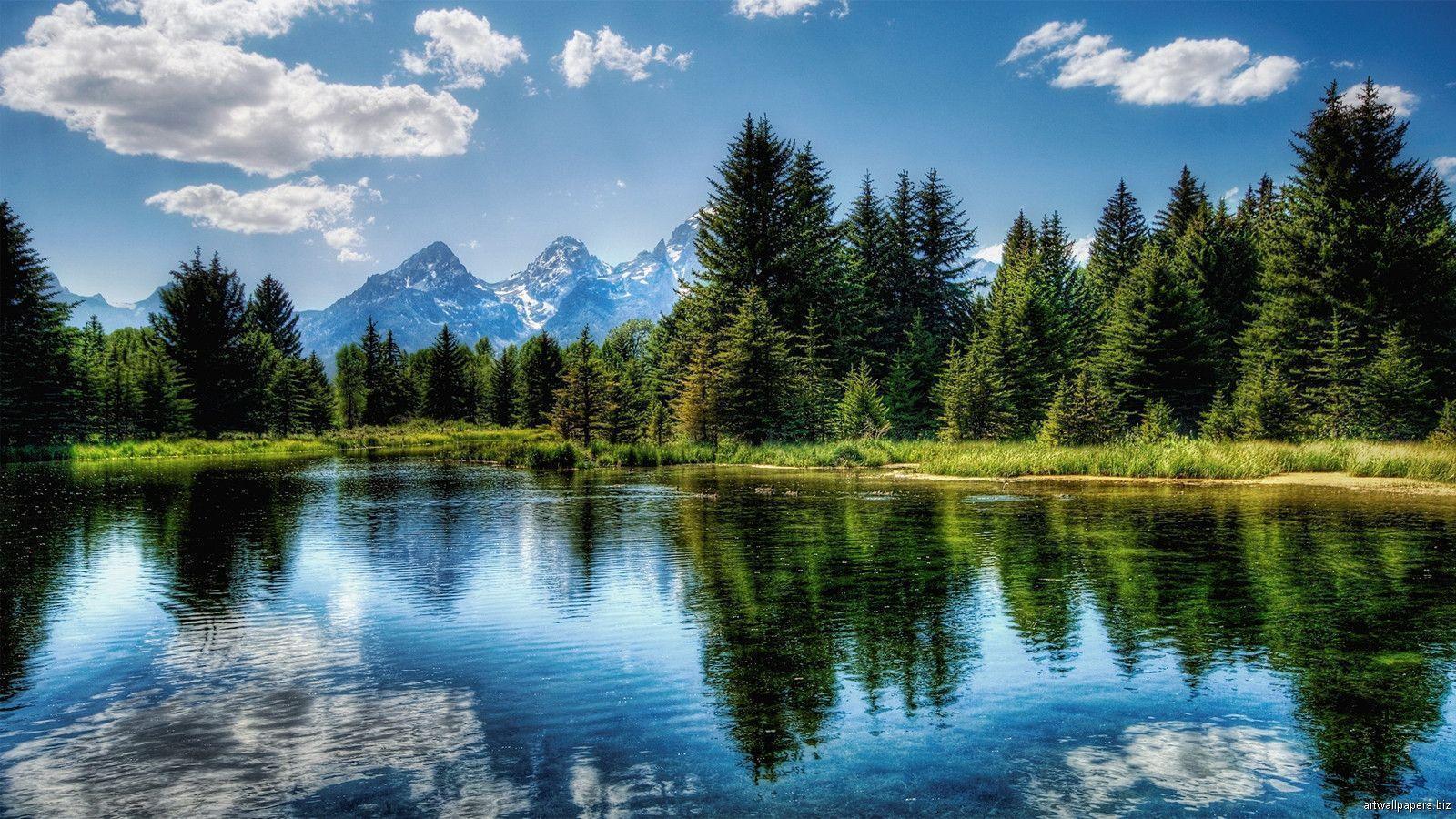 Download 6400 Koleksi Wallpaper Pemandangan Fantasi HD Terbaik
