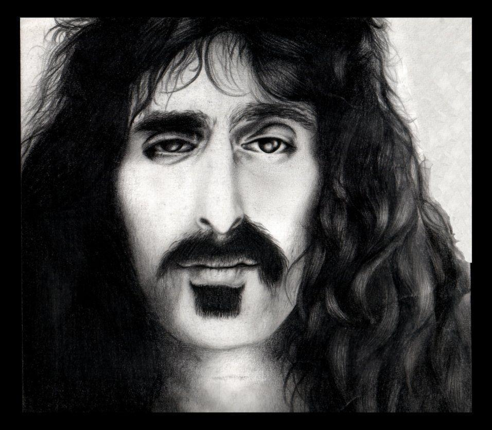 Frank zappa, shemale orgy gallery