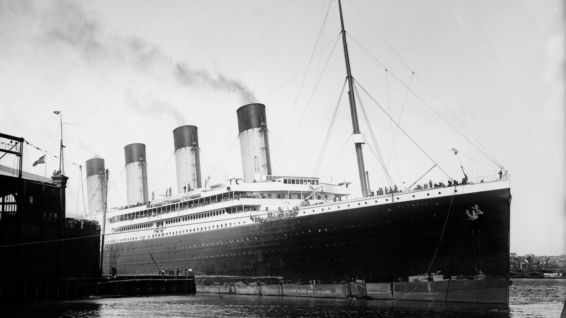 titanic ship images free - photo #15