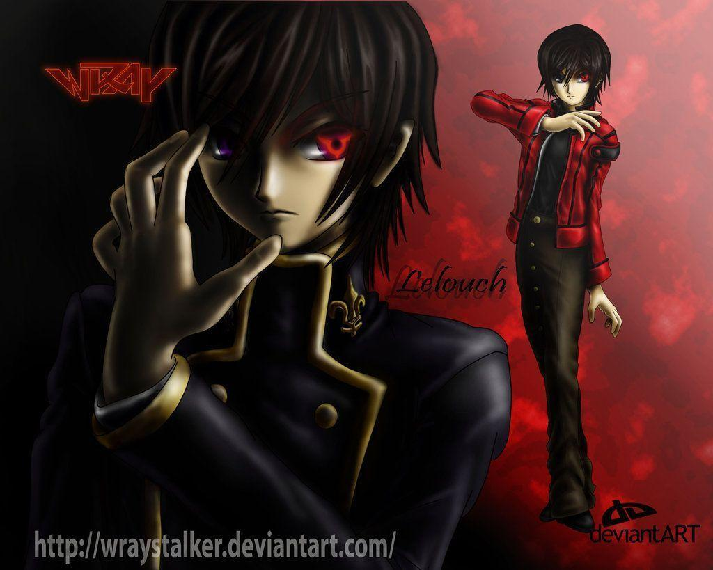 wallpaper lelouch - photo #36