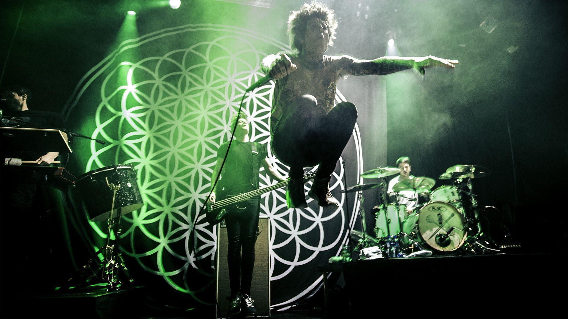 bmth wallpaper2 - photo #21