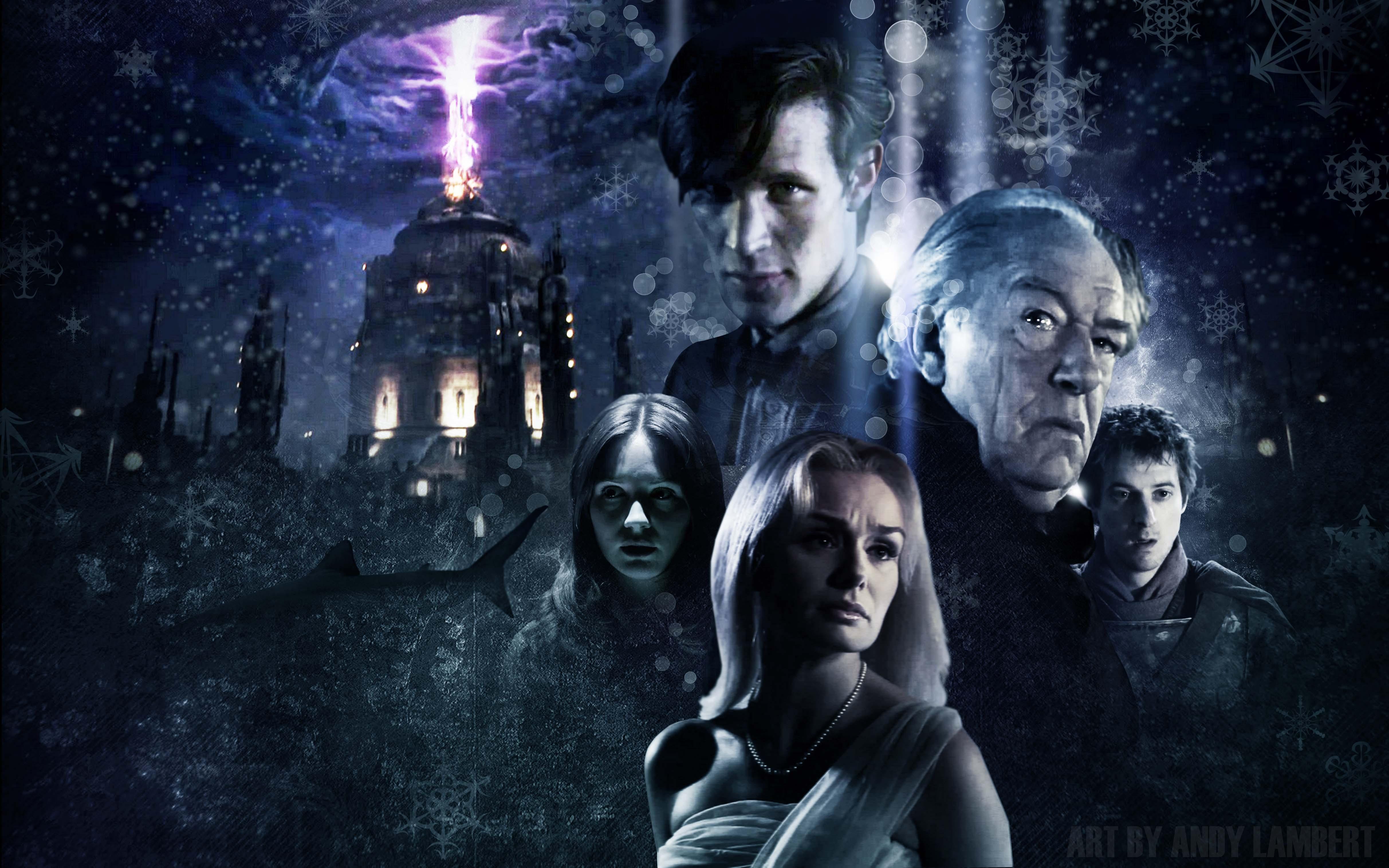 Doctor Who Wallpapers Matt Smith - Wallpaper Cave