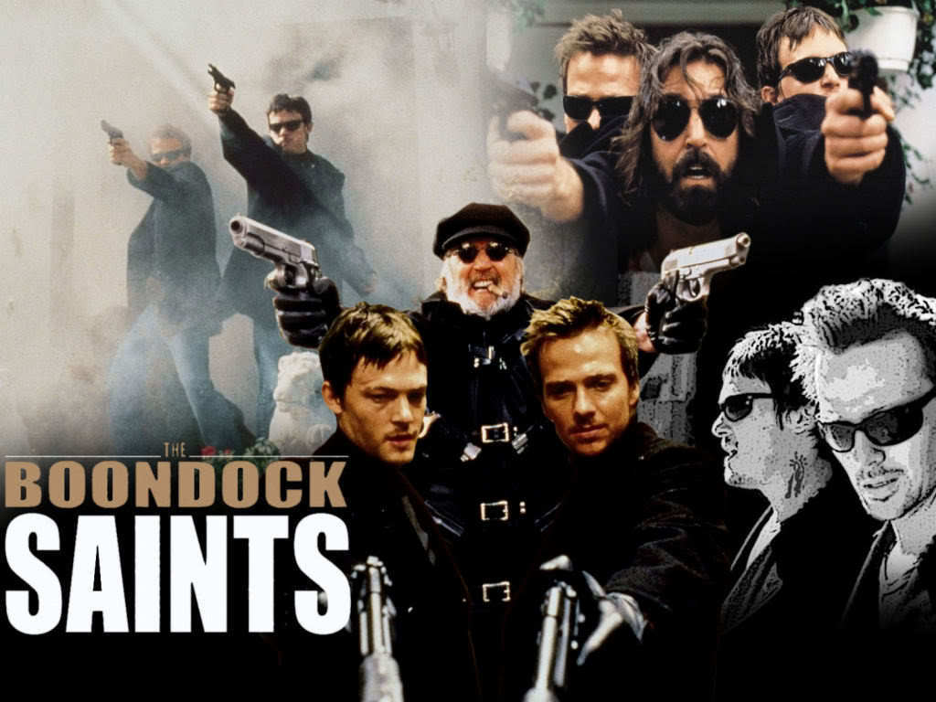 boondock saints 2 download free