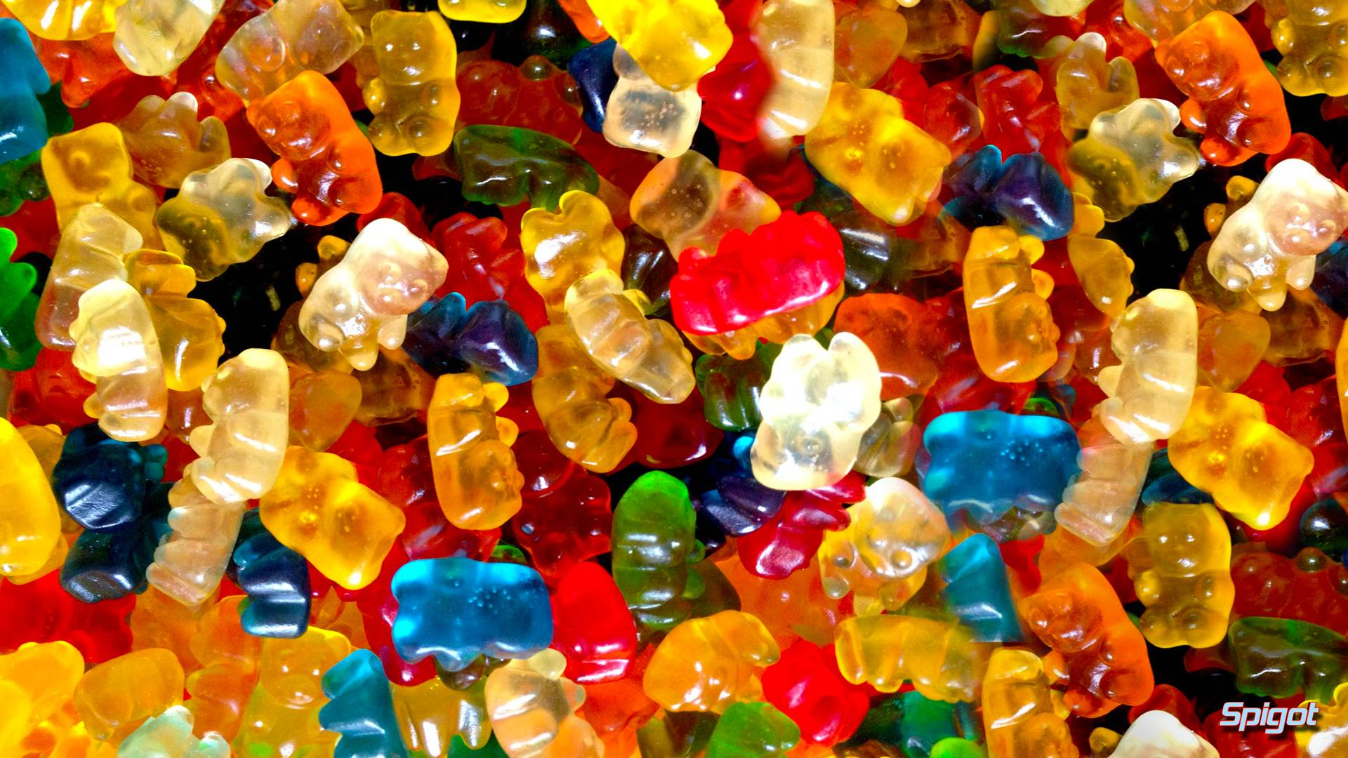 gummy bear wallpapers wallpaper cave