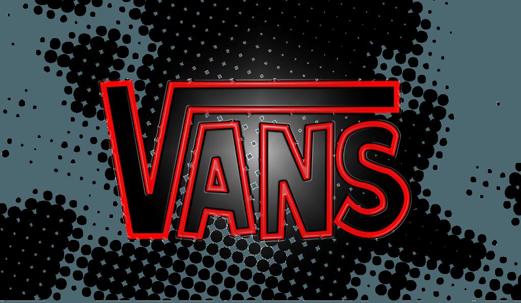 Cool Vans Logo Desktop Wallpaper