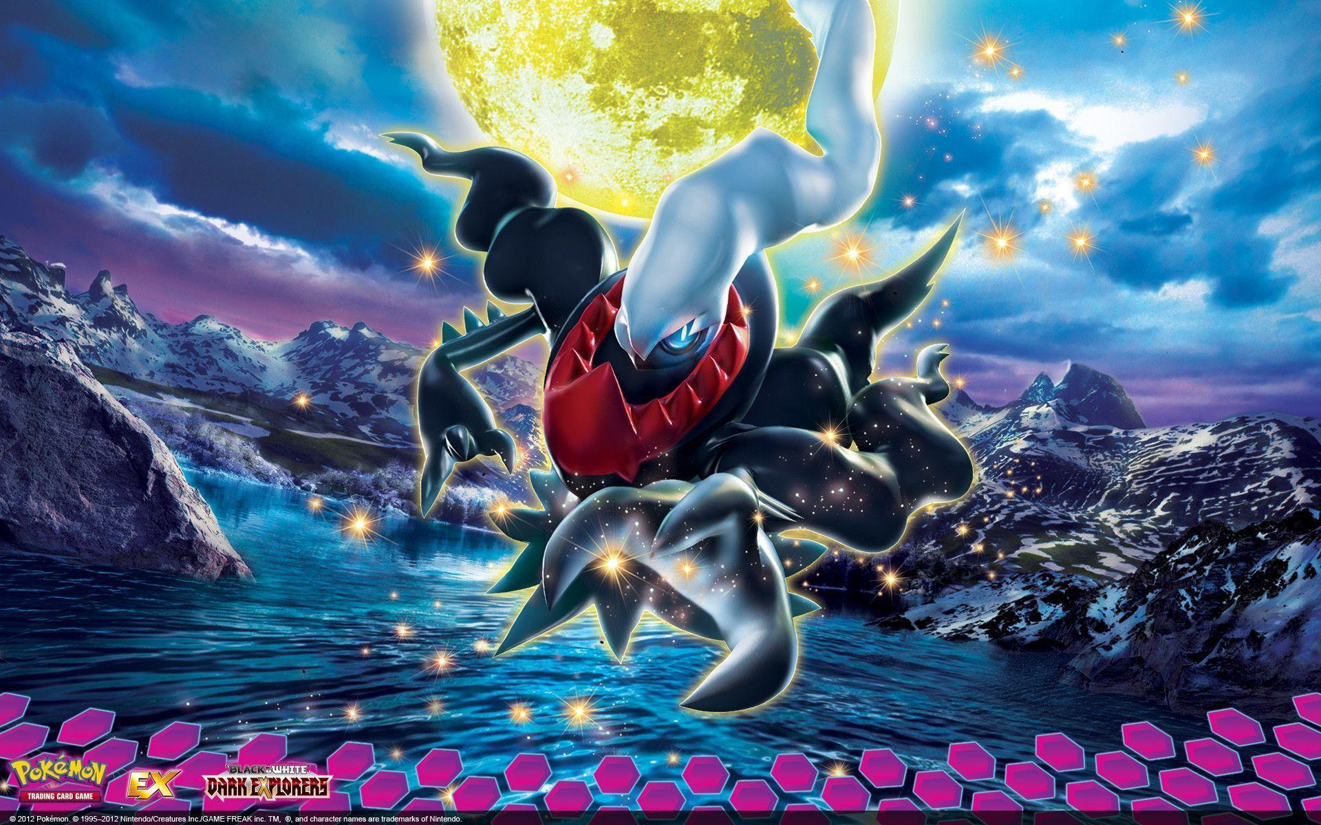 Pokemon TCG Wallpapers - Wallpaper Cave