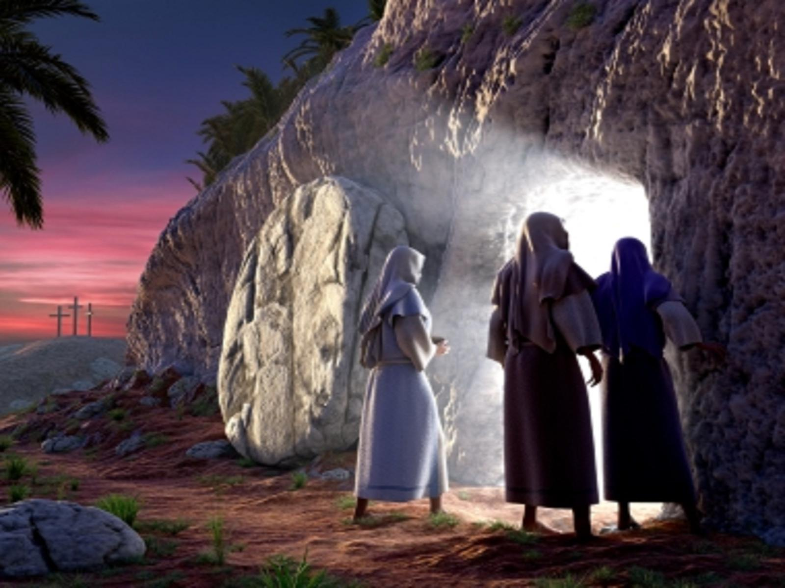 jesus resurrection wallpaper - photo #1