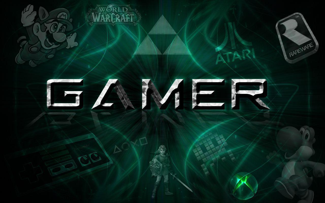 gamer wallpapers - wallpaper cave