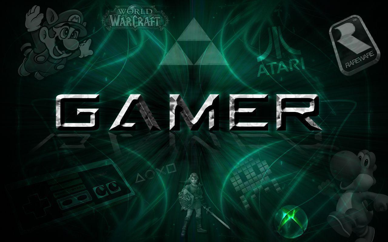 wcg ultimate gamer wallpaper
