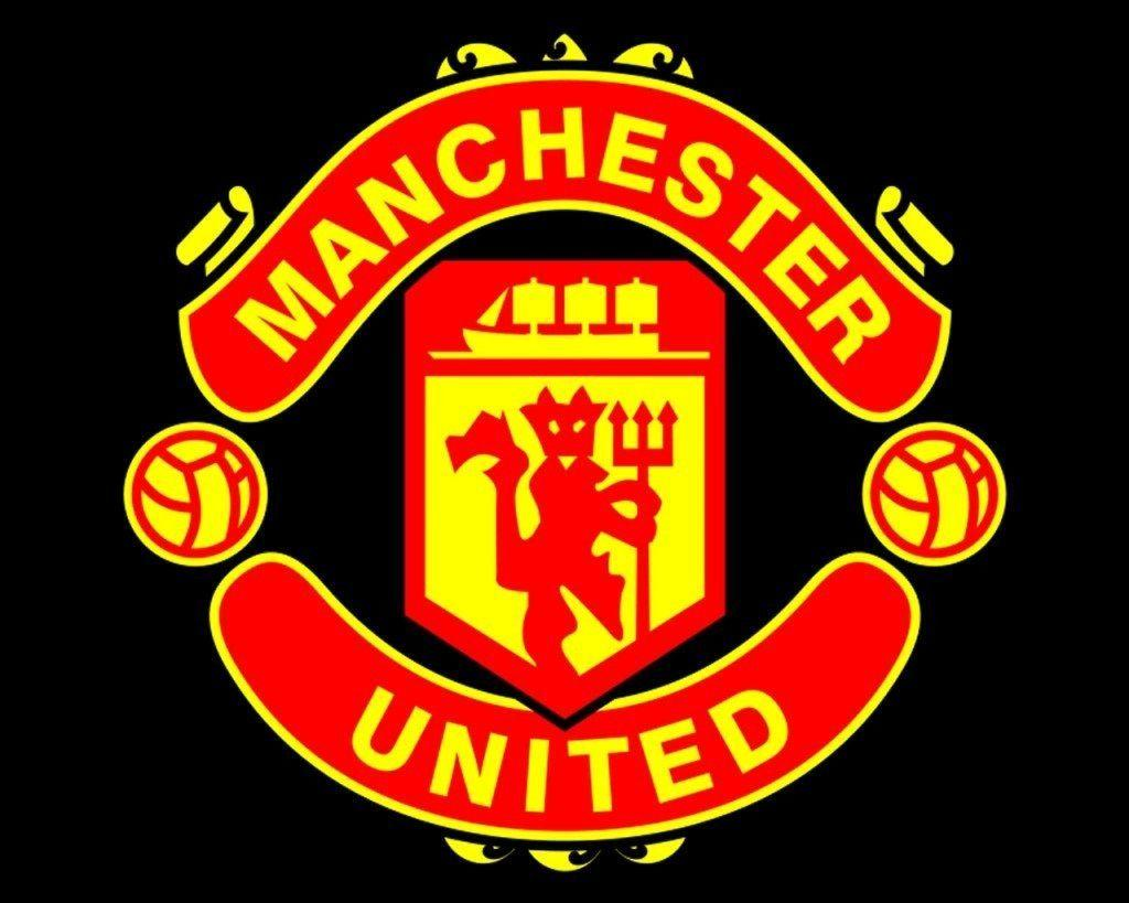 Manchester United Logo HD Wallpapers