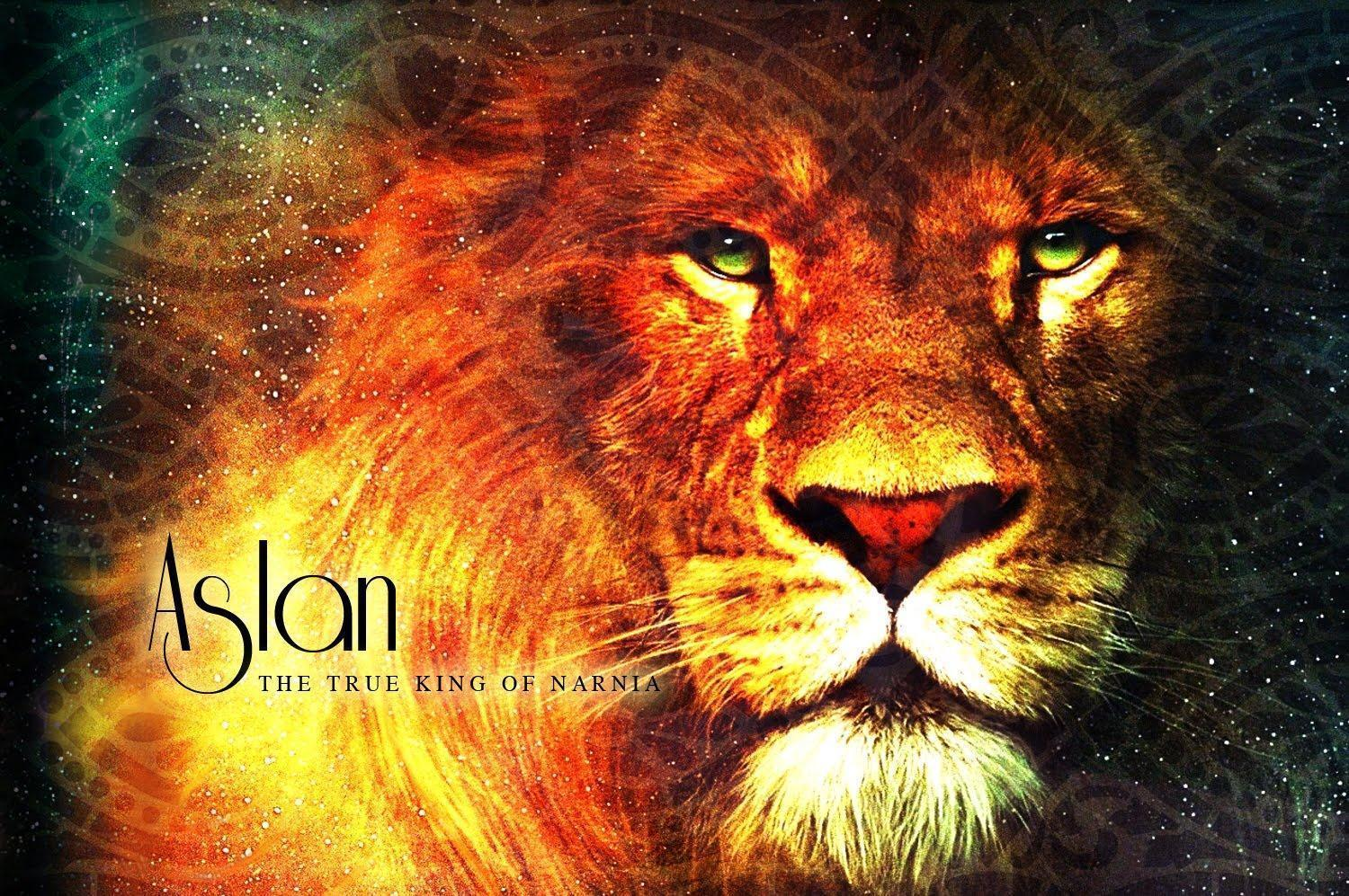 Aslan Wallpapers - Wallpaper Cave for Narnia Aslan Wallpaper  10lpwja