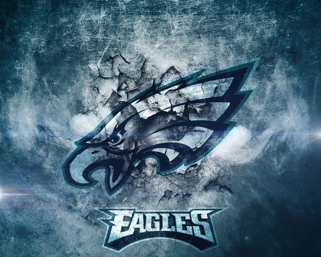 Philadelphia Eagles Wallpaper by Jdot2daP on DeviantArt