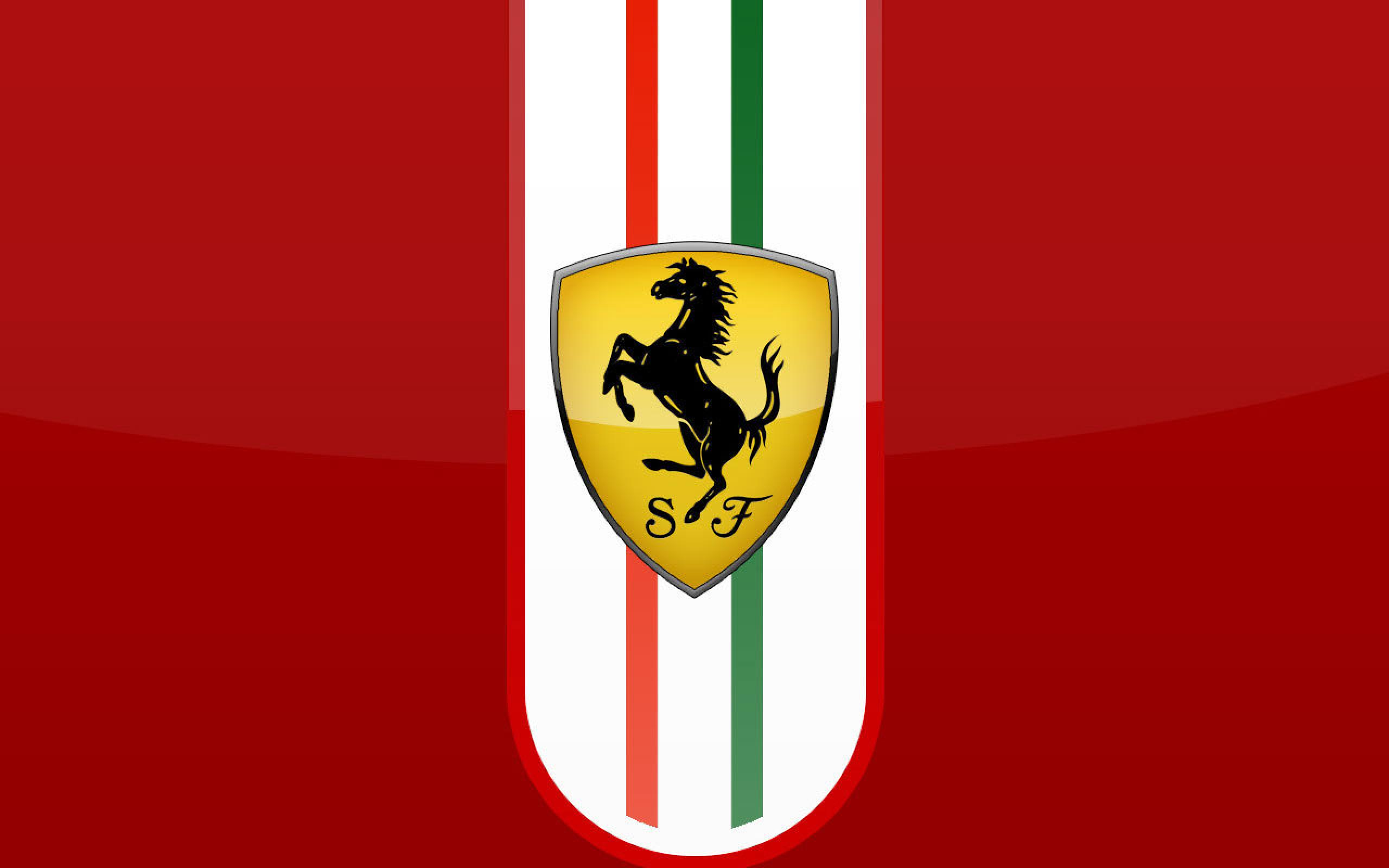 Ferrari Logo HD Wallpaper - HD Wallpapers Inn