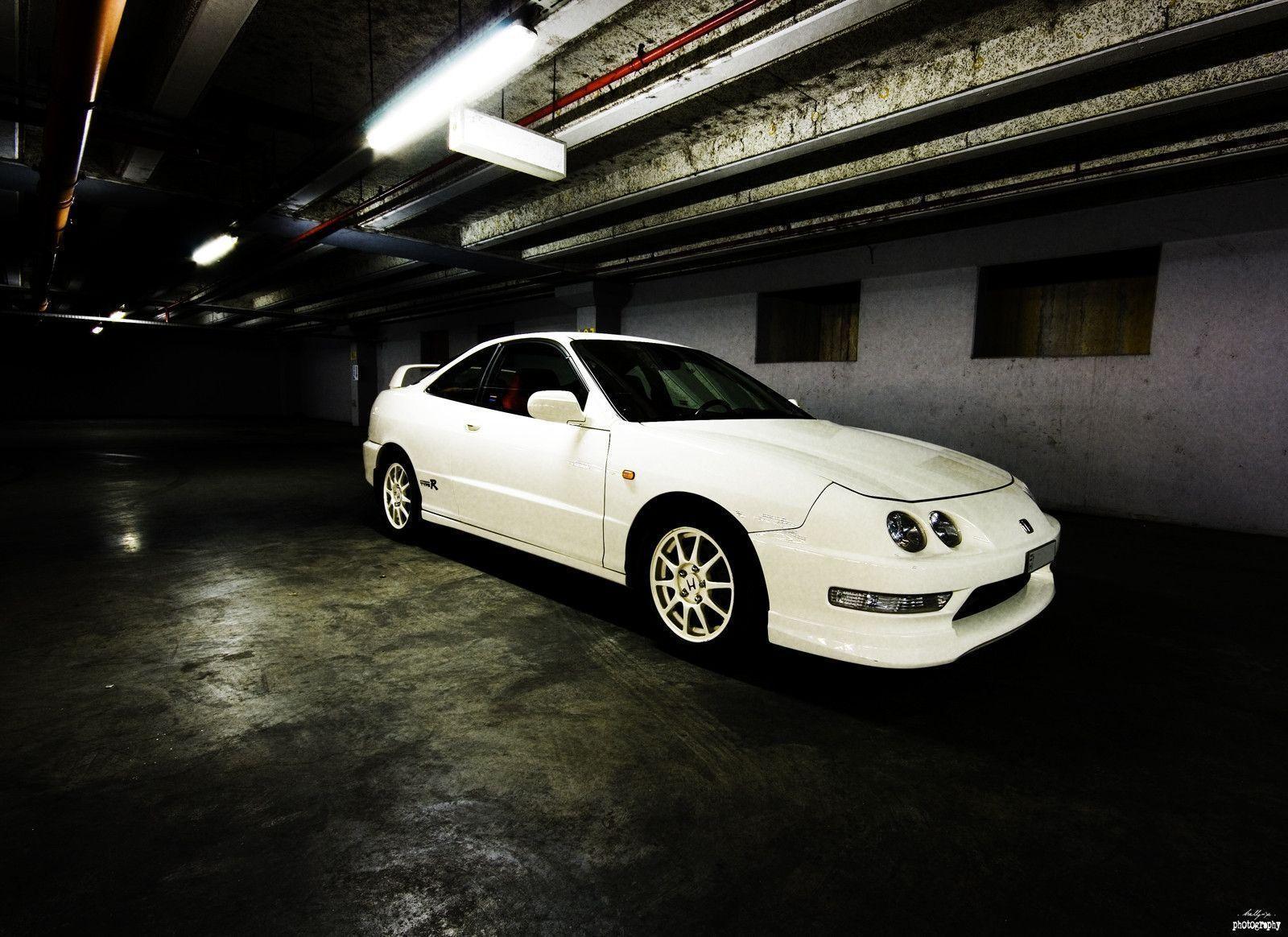 Gqa Rj on 93 Acura Integra